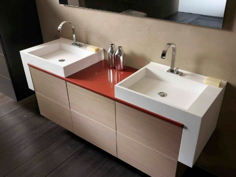 Delightful European Bathroom Vanities Amazing Ideas