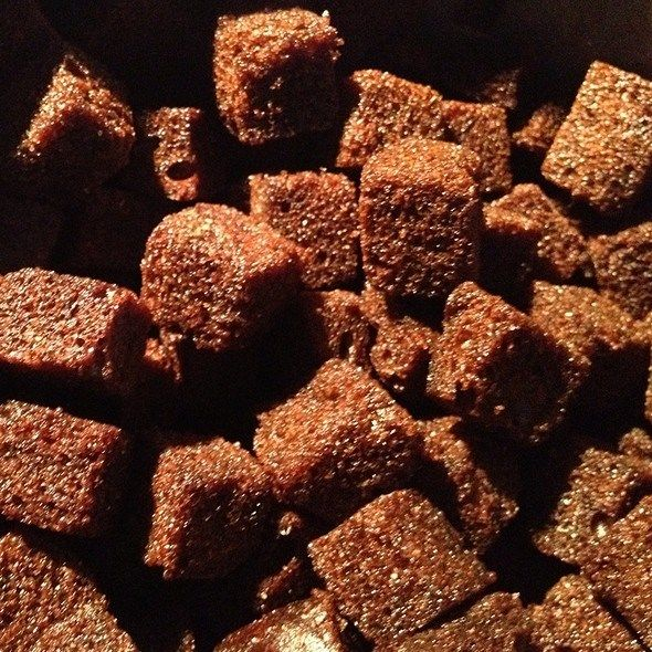 Homemade Croutons...Ruby Tuesday recipe???