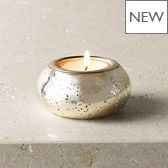 Round Tealight Holder £6