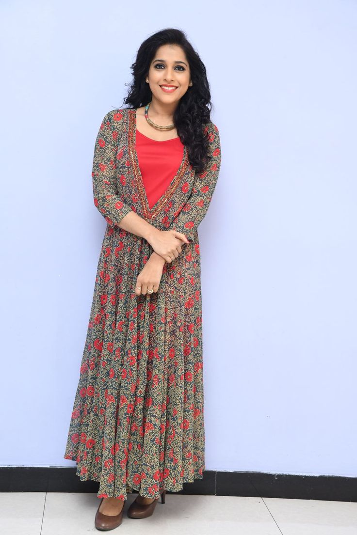 #RashmiGautam Latest Stills