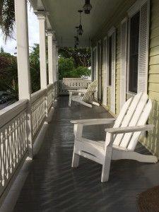 3 Budget Friendly Hotel options in Key West