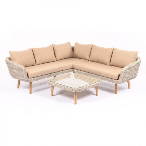 die besten 17 ideen zu loungem bel rattan auf pinterest. Black Bedroom Furniture Sets. Home Design Ideas