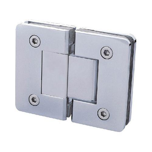 glass shower hinge 180 degree glass door hinge