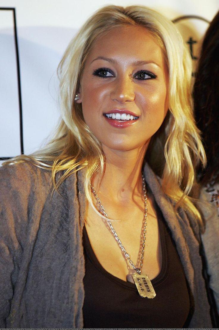 Anna Kournikova: Short Biography, Net Worth & Career ...
