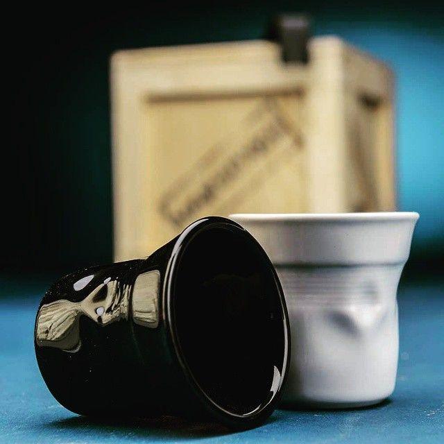 Ty nejoriginálnější šálky na kávu #coffee #cups #original #jakozautomatu #manboxeo