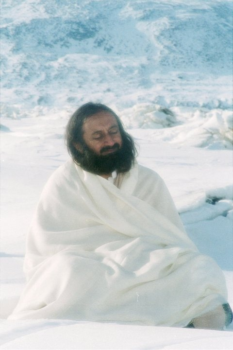 Our work is to spread love. Love is already there in People, we only have to Rekindle it. - Sri Sri <3 www.srisrimiracles.com