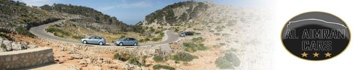 Voiture de location à Agadir Maroc pour une séjour en toutes liberté et sécurité.