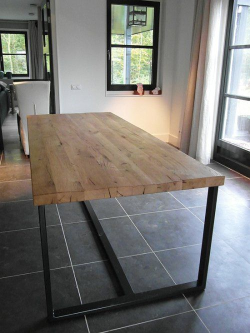Almere/tafel