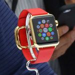 Apple Goes Big With iPhone 6, and Small With a Smartwatch - NYTimes.com