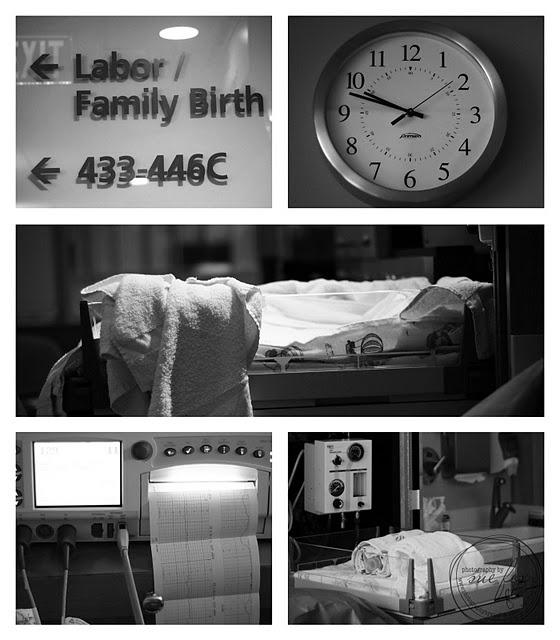 Babies - Birth Story Pics