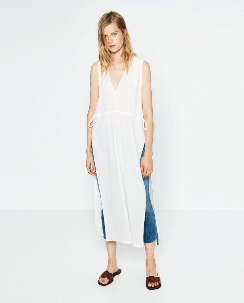 LA MODA ME ENAMORA : Blusas Zara esenciales del verano 2016