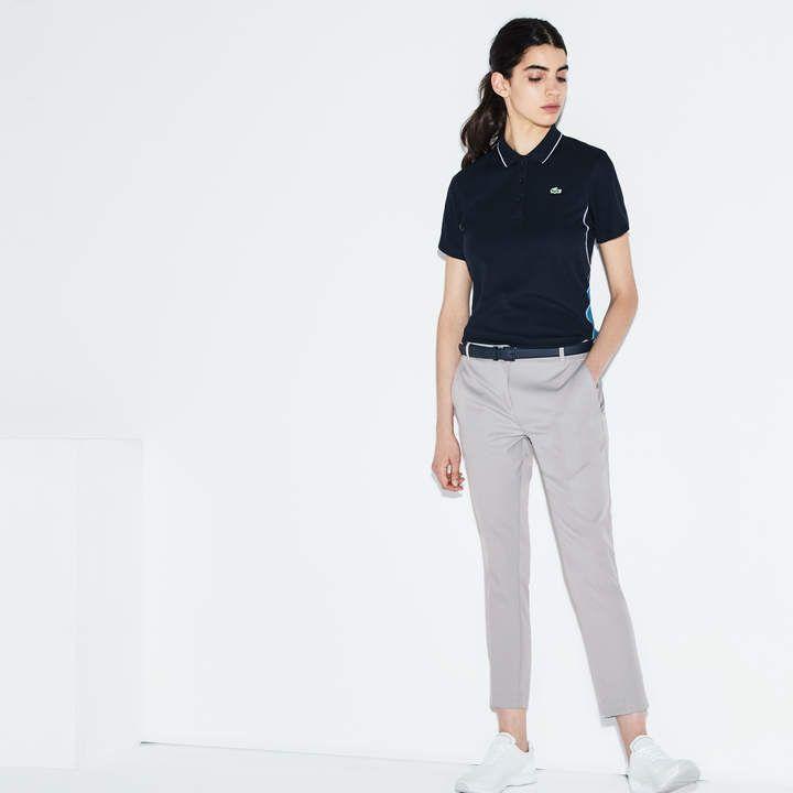 Women's SPORT Golf Pleated Tech Gabardine Pants in 2021   Shirt ...