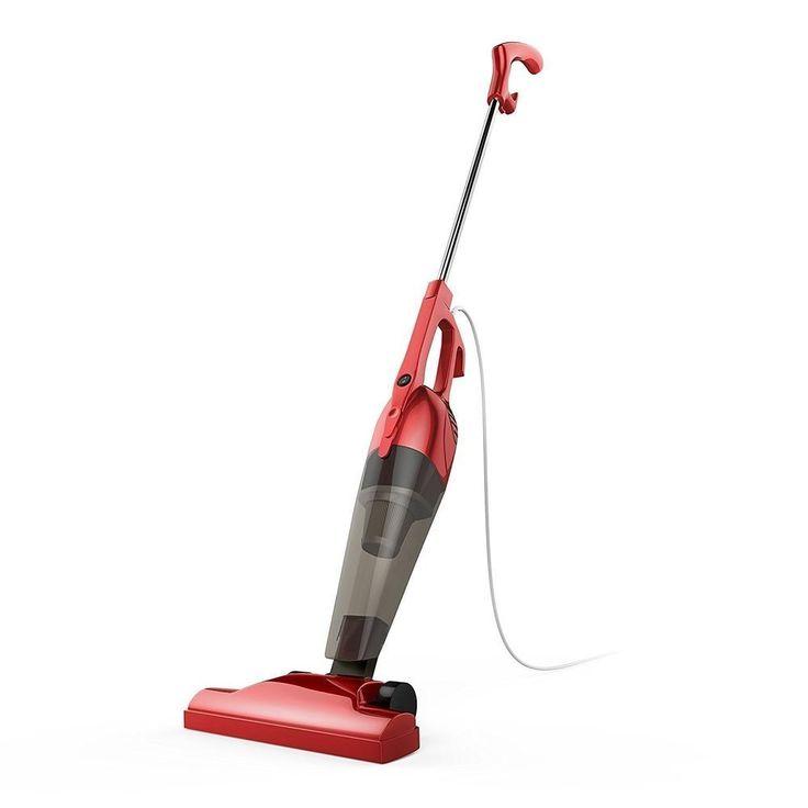 Vacuum Cleaner, BESTEK 2-in-1 Corded Upright Stick and Handheld Vacuum Cleaners  #BESTEK
