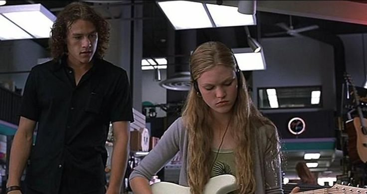 Patrick 10 Things I Hate About You Quotes: 17 Best Images About 10 Things I Hate About You On