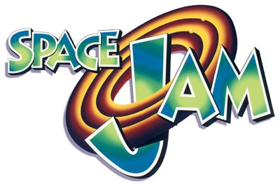 space jam logo font - Google Search