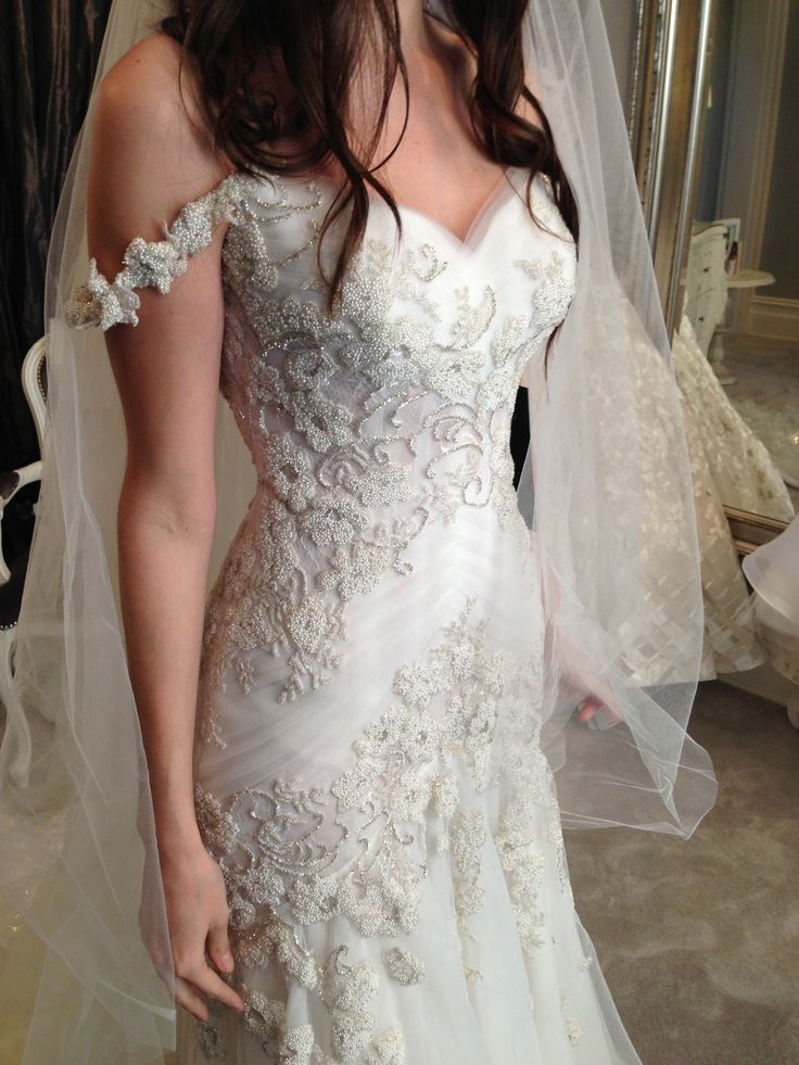 Steven khalil nice wedding dress bridal dress pretty for Steven khalil mermaid wedding dress