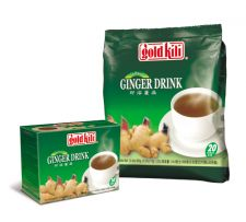 What Ginger Is Good For – Gold Kili Ginger Drink