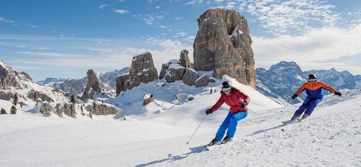Ski Italia - Oferte vacanta in Dolomiti