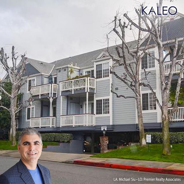 In Escrow 154 W Lemon Ave B Monrovia Congrats Dan Colasanti On Representing The Buyer Give Him A Call If You Are Local Real Estate House Styles Monrovia
