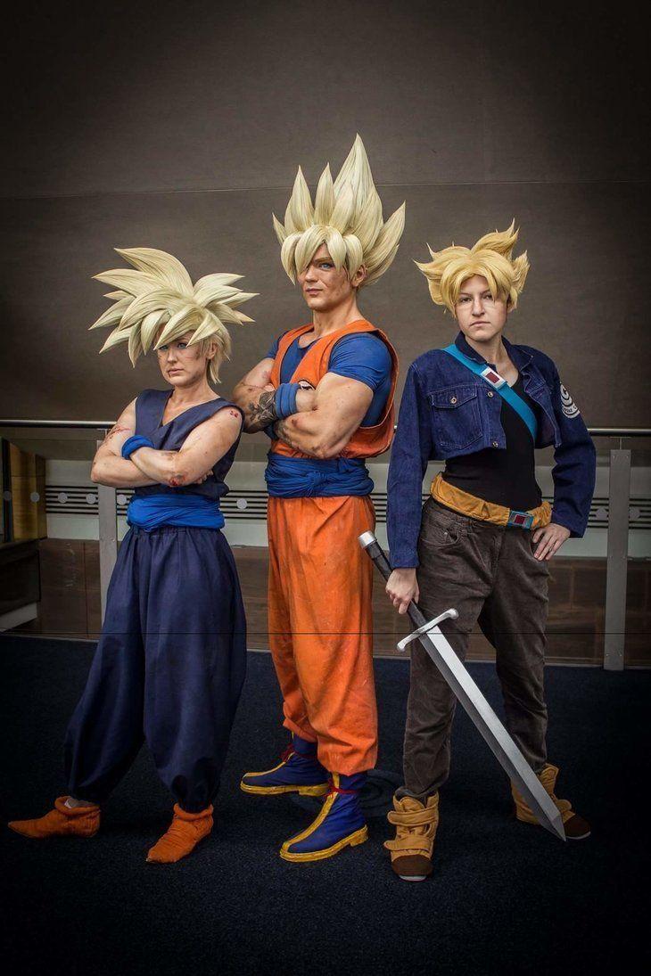 Dragon Ball Costume Cosplay Goku Cosplay Genial Disfraces