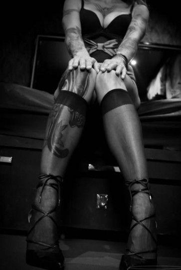 Submissive Honey