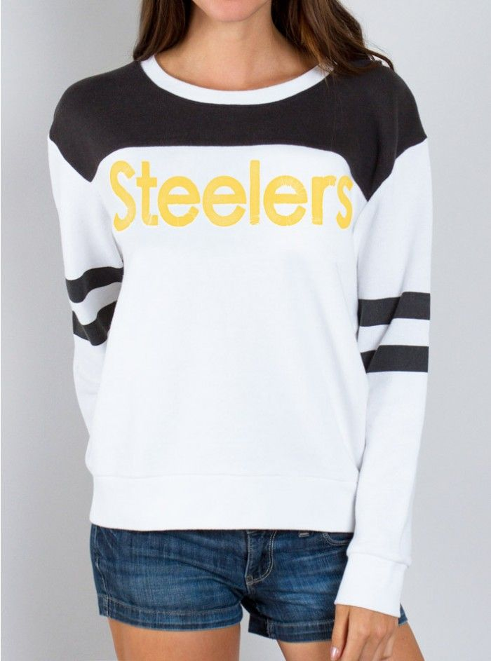 NFL Pittsburgh Steelers Sweatshirt