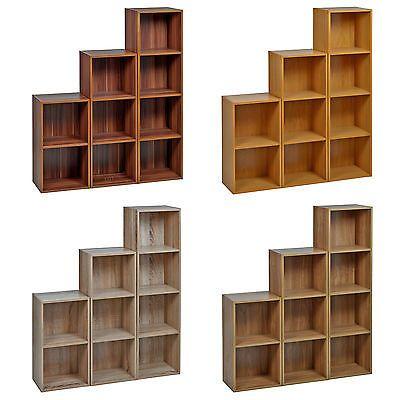 cube eden deals bookcase bookcases groupon