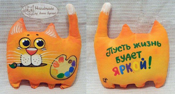 Handmade and art by Anny. Южно-Сахалинск