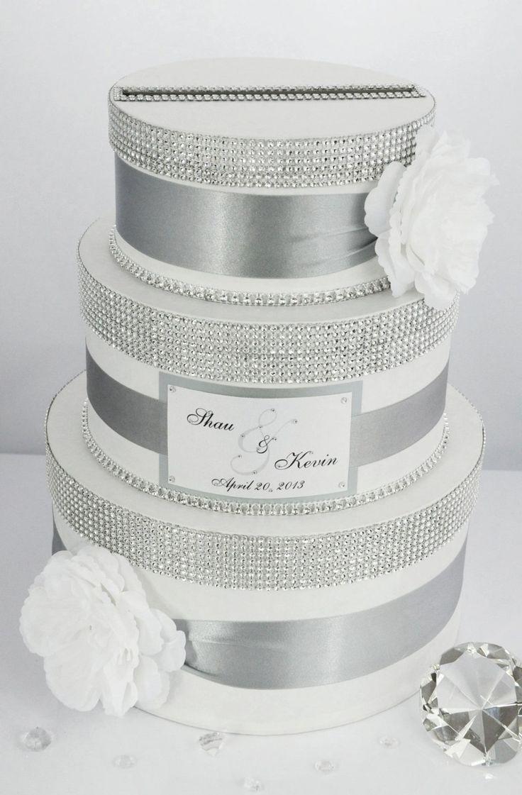 Urne mariage personnalisée : Autres pièces pour créations par mariagedesign-as