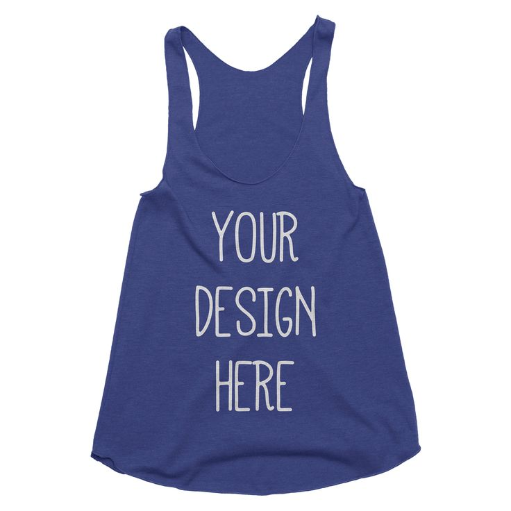 Custom Workout Tank - Custom Screen Printing - Race Shirts - Vacation Shirt - Swimsuit Cover Up - Custom Team Shirts - Design Your Own Shirt by SpunkyPineappleCo on Etsy