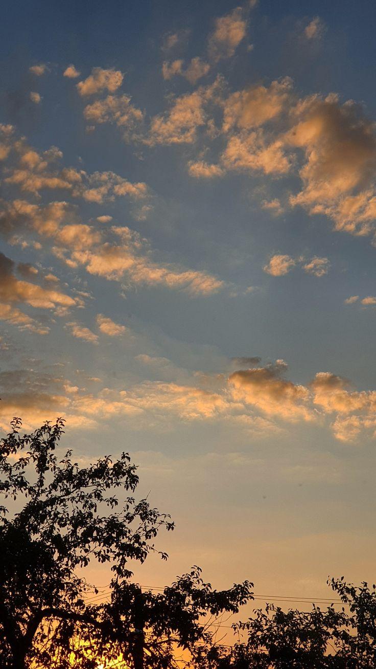 Pin by Koper on beautifully   Sky aesthetic, Scenery wallpaper ...