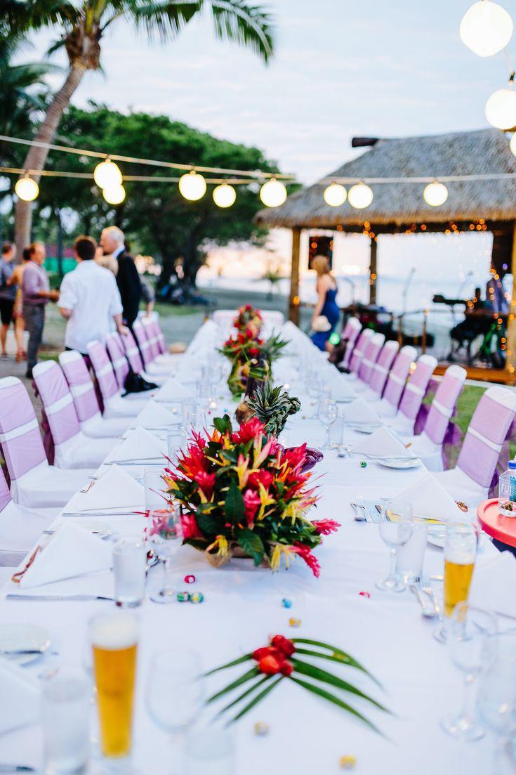 Annette and Andrew | Sofitel Fiji Wedding | Tropical Wedding | Nadi Bay Photography
