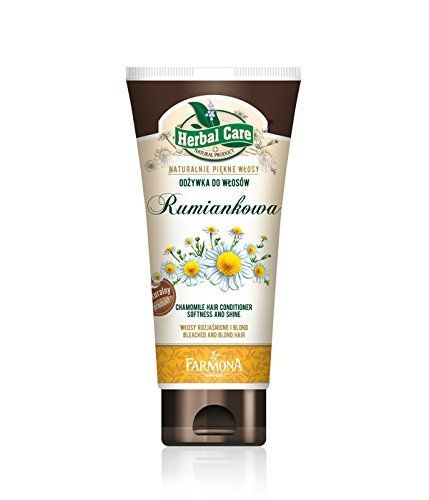 Farmona Chamomile hair conditioner ** Awesome product. Click the image : Hair Care  Conditioner
