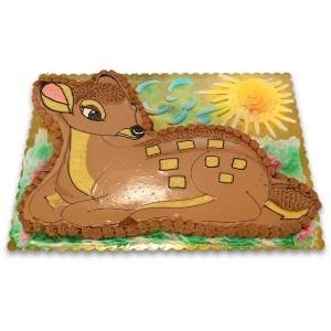 BAMBI. Clicca e acquista la bontà! torte personalizzate per tutti i gusti!