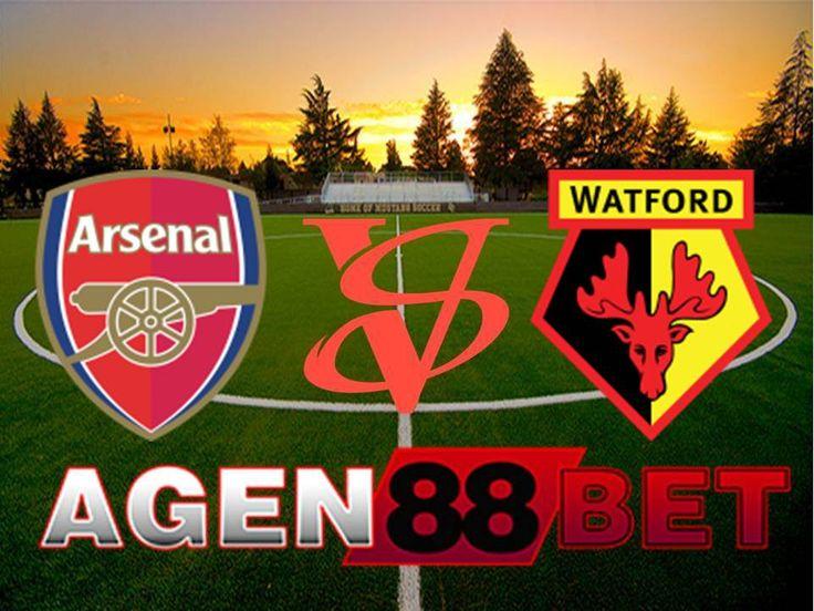 Prediksi Arsenal FC vs Watford FC 11 Maret 2018 Liga Primer Inggris