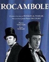 Rocambole : Pierre Vernier et Jean Topart