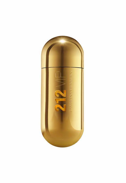 212 vip de Carolina Herrera para mujer. #perfumes #212vip #carolinaherrera