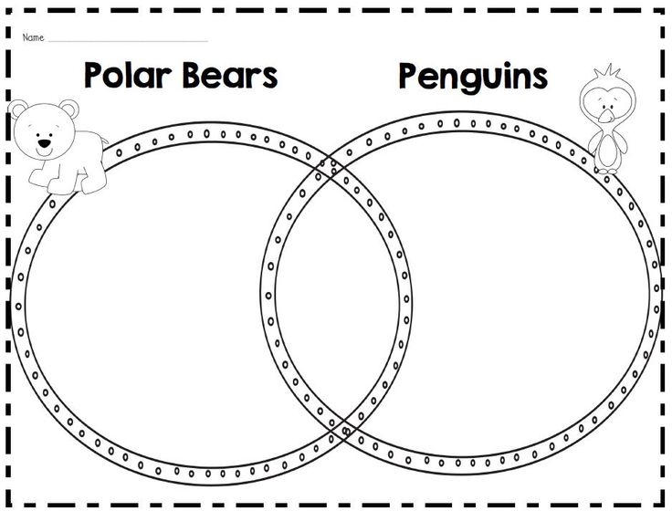 Penguins, Polar Bears, & More! Writing and Literacy