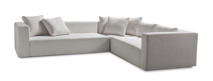 Casano sofa fra KR 17776,- | Lowini