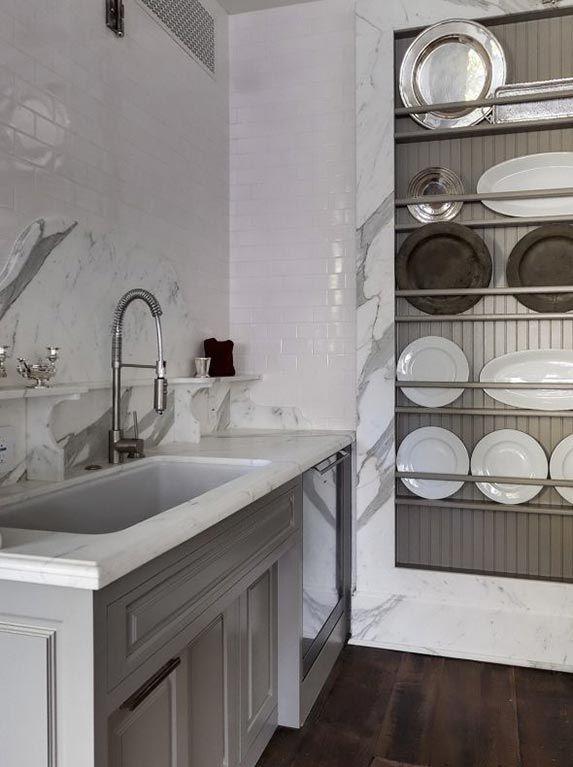 M s de 25 ideas fant sticas sobre cocina de m rmol blanco for Cocinas de marmol