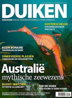 6x Duiken € 19,95: Lees Duiken, hét maandblad over de duiksport, nu 6 keer voor slechts 3,32 per tijdschrift. Dat is een korting van maar liefst 44% op de prijs van losse bladen!