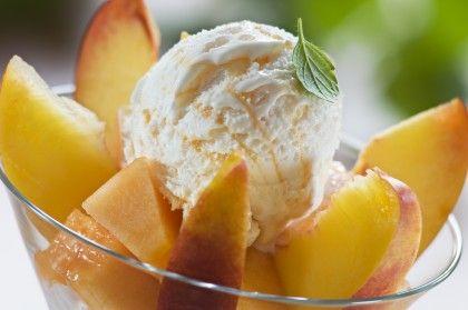 Come fare il gelato senza gelatiera? Con un frullatore - Non Sprecare