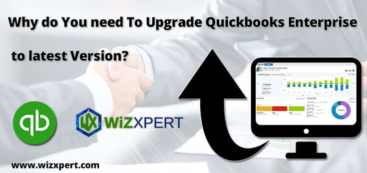 You need to upgrade Quickbooks enterprise because It offers complete accounting flexibility. Quickbooks enterprise can be scaled to meet the company requirements. Also managing multiple users, locations, inventory and a large amount of transaction data.