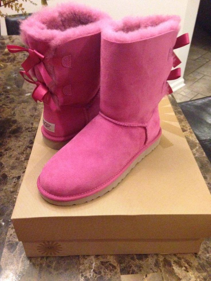 Uggs boot ladies shoe size 8 #UGGAustralia #Comfort