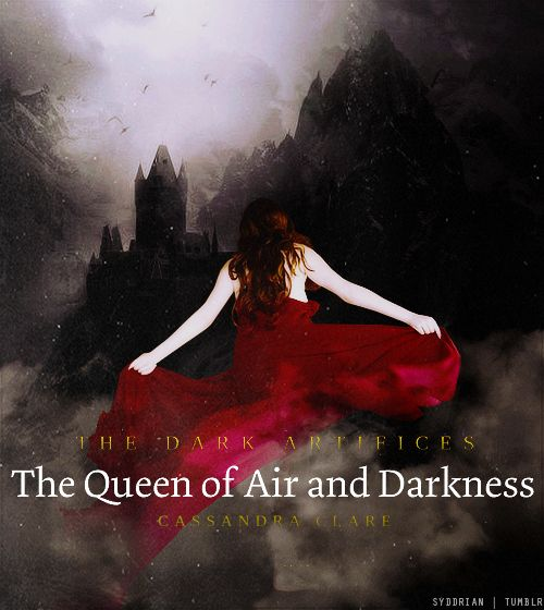 an introduction to the four characters of the queen of air and darkness Although the once and future king was white's best-selling novel, three of the four books that make up the later renamed the queen of air and darkness.
