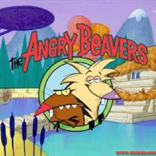 THE BEST CARTOON OF THE 90s!!!