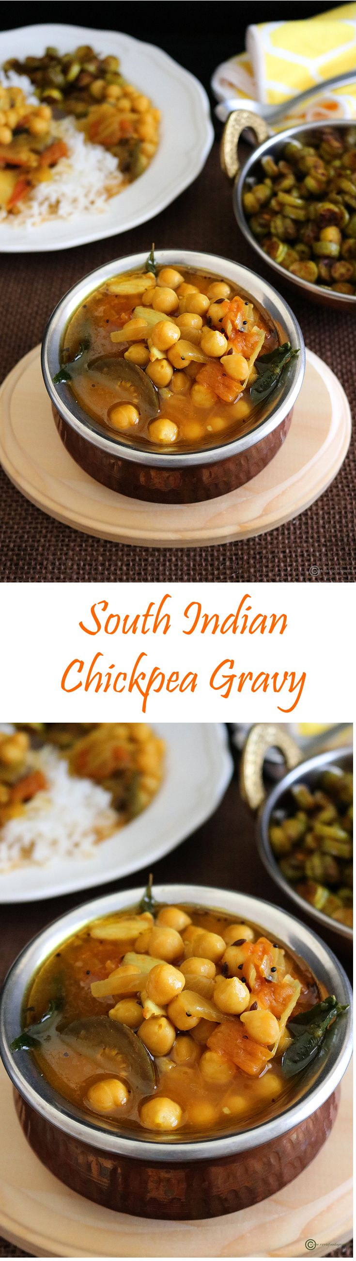 550 best indian food images on pinterest indian food recipes an extremely healthy protein rich and easy to make south indian gravykuzhambu made forumfinder Gallery