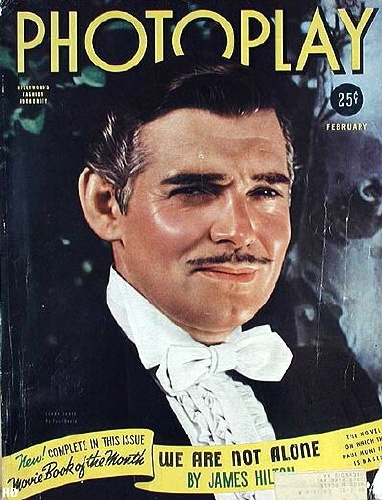 1912 Photoplay is the first magazine for movie fans