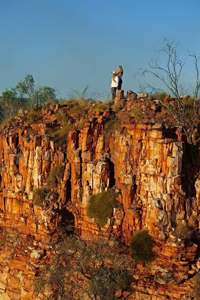 Cockburn Ranges, Kununarra. Western Australia - Stunning!