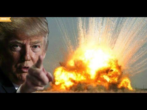 U.S. Drops Largest Non-Nuclear Bomb In History Over Afghanistan (April 15/04/2017) #thebirthofanation https://petitions.whitehouse.gov/petition/formally-recognize-ku-klux-klan-terrorist-organization-1  #natturnerlives #blacklivesmatter #DarrenSeals #TyreKing #TerenceCrutcher #getout #bencarson #immergrantslaves #TawonBoyd #5150nation #IndiaKager #TamirRice #KorrynGaines #policebrutality #colinkaepernick #SandraBland #FreddieGray #azealiabanks #chemtrails #GxldenGods #AltonSterling…